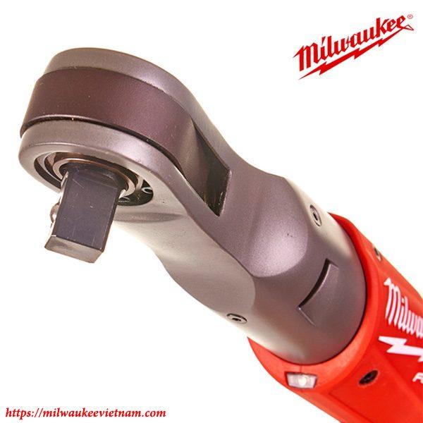 Hình ảnh thực tế dòng máy siết bu lông Milwaukee M12 FIR12