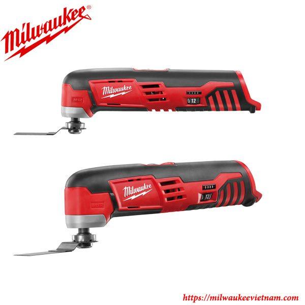 Máy cắt đa năng Milwaukee C12 MT chính hãng