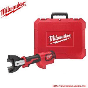 Máy cắt dây cáp 6 tấn Milwaukee M18 HCC mạnh mẽ trong công việc