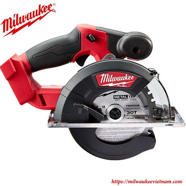 Máy cắt kim loại Milwaukee M18 FMCS hiện đại cho hiệu quả cao trong công việc