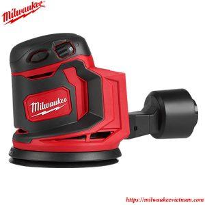 Máy chà nhám Milwaukee M18 BOS125-0X0 solo chính hãng