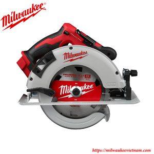 Máy cưa đĩa dùng pin Milwaukee M18 CCS66 chất lượng cao chính hãng