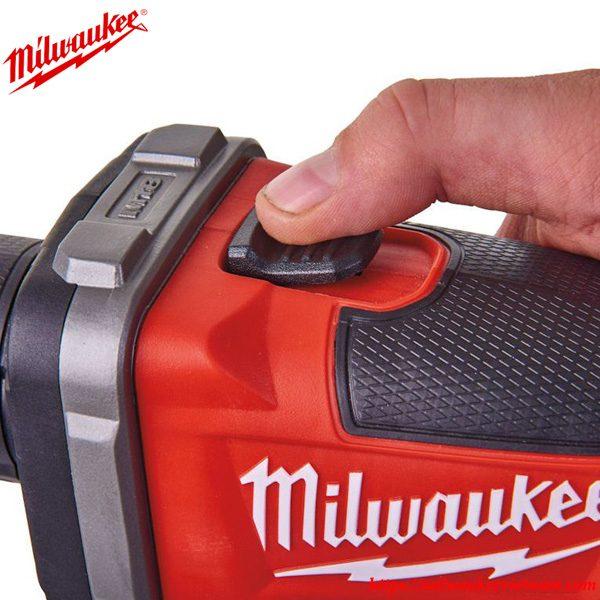 Máy mài thẳng Milwaukee M18 FDG dùng pin cầm tay nhỏ gọn cho nhiều mục đich sử dụng
