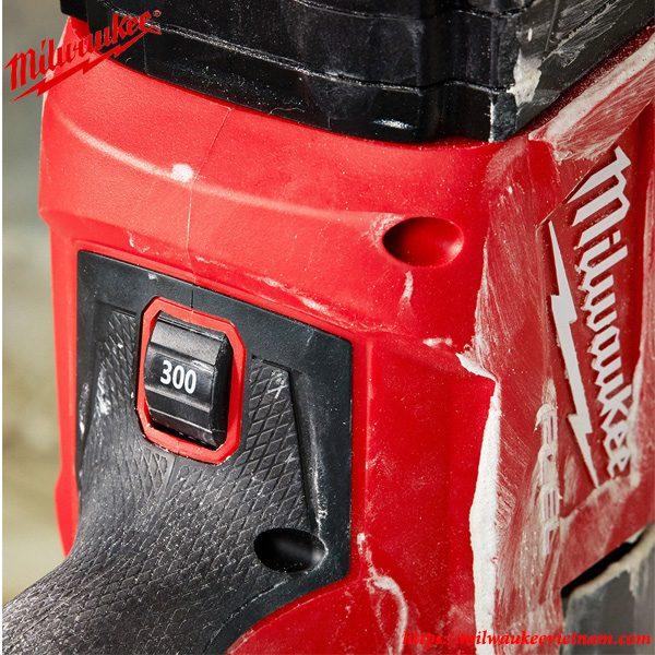 Hình ảnh thực tế dòng máy trộn đa năng Milwaukee M18 FPMC