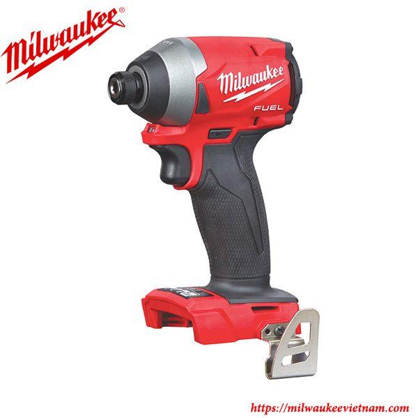 Máy vặn vôc vít 1/4 Milwaukee M18 FID2-0 solo tiện dụng