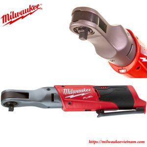Máy siết bu lông góc 3/8 Milwaukee chính hãng MT 12 FIR38