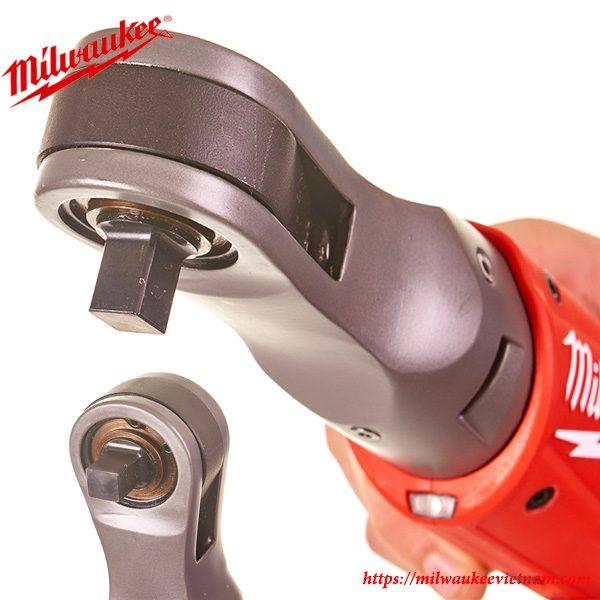 Milwuakee M12 FIR14 dòng máy siết bu lông góc 1/4 chuyên nghiệp chất lượng cao