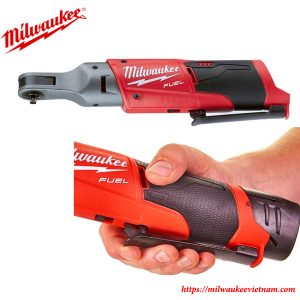 Thiết kế nhỏ gọn cho việc vận hàng máy siết bu lông Milwaukee M12 FIR14 dễ dàng