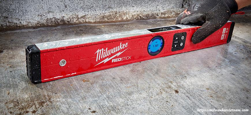 Thước đo kỹ thuật số Milwaukee chính hãng