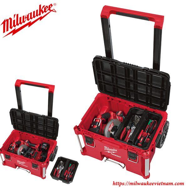 Hình ảnh bên trong hộp đồ Milwaukee 8426