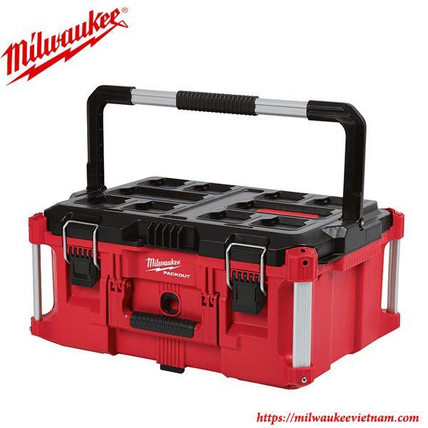 Hộp đựng đồ Milwaukee 8425 tiện lợi với tay cầm cứng cáp