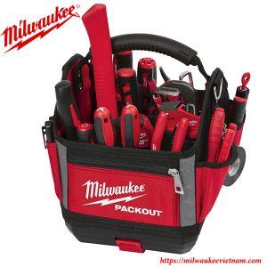 Hình ảnh thực tế của chiếc túi đựng đồ Milwaukee 8310