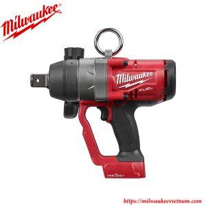 Máy siết bu lông Milwaukee M18 ONEFHIWF1-0X0 solo dùng pin chính hãng