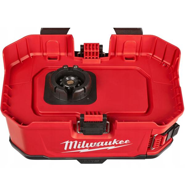 Chân đế máy phun Milwaukee M18 BPFPH tiện lợi trong công việc