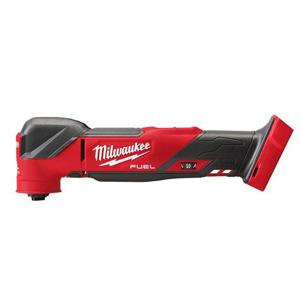Máy cắt rung Milwaukee M18 FMT chính hãng