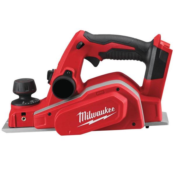 Máy bào gỗ Milwaukee M18 BP nhỏ gọn tiên lợi trong công việc